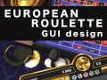NEWS - European Roulette GUI design