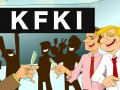 KFKI motion comic commercial